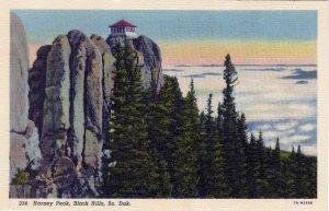 [ Linen ] US South Dakota - Harney Peak