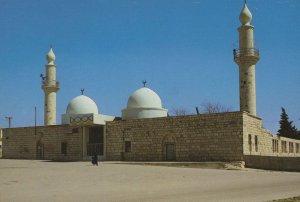 Shrine Of Ja'Far Ibn Abi-Tales Muta Village Jordan Postcard