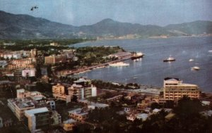 Hotel Del Monte,Acapulco,Mexico BIN