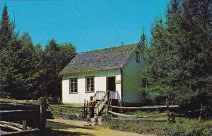 Canada Village de Seraphin Ste-Adele Quebec