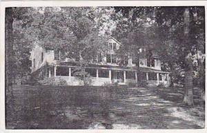 Bethany Hills,conference grounds of the Christian Churches of Tennessee, PU-0...