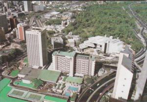 Hilton International Hotel Caracas Venezuela