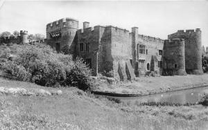 Allington Castle Schloss Chateau
