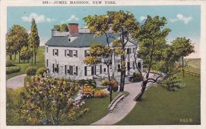 Jumel Mansion New York City New York