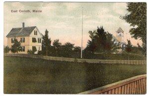 East Corinth, Maine