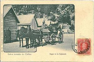 FRANCE carte postal CPA - VINTAGE POSTCARD - Alpes-Maritimes: Cap-d'Ail 1910