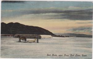 Salt Beds , near Great Salt Lake , Utah , 00-10s
