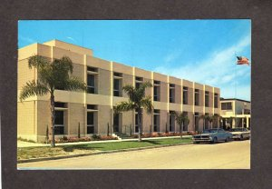 FL Venice Florida Hospital Postcard PC
