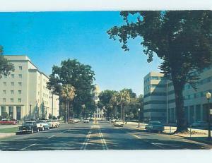 Pre-1980 STREET SCENE Sacramento California CA hs3512