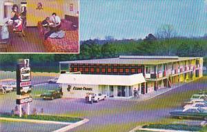 Virginia Petersburg Econo-Travel Motor Hotel