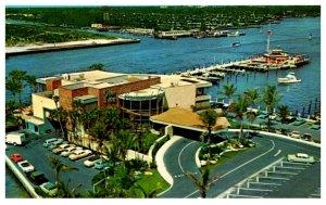 Florida Fort lauderdale Pier 66 Restaurant