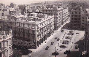 RP; ORAN, Algeria, 1920-1940s; La Place Des Victoires