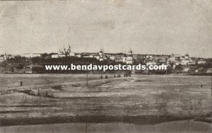 russia, PENZA Пенза, Panorama (1910s)
