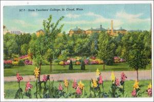 State Teachers' College, St Cloud MN