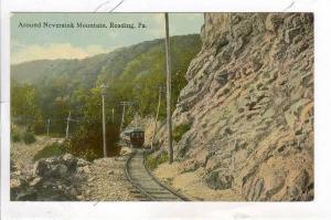 Around Neversink Mountain, Reading, Pennsylvania,00-10s
