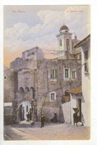 San Remo, Italy, Le Quartier vieux, 00-10s
