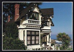 Hello From Californias Coastal Heart Pacific Grove California