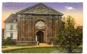Landau, Germany, 00-10s ; Der Dettsche Tor