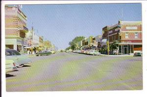 Main Street, Lethbridge, Alberta, Southern Stationers