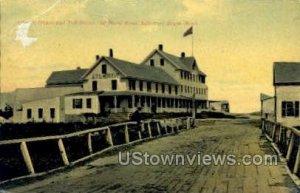 Plank Road - Salisbury Beach, Massachusetts MA
