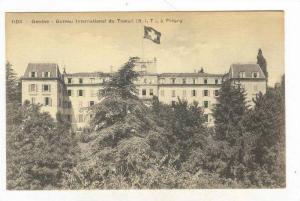 Geneve - Bureau International du travail(B.I.T.) , a Pregny, Switzerland, 00-10s