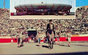 Mexico - Juarez. Monumental Bull Ring