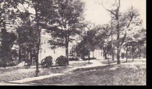 Ohio Oxford Ogden Hall Miami University Albertype