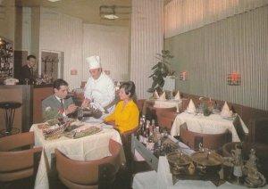 Peer Bar-Restaurant , JERUSALEM , Israel , 50-70s