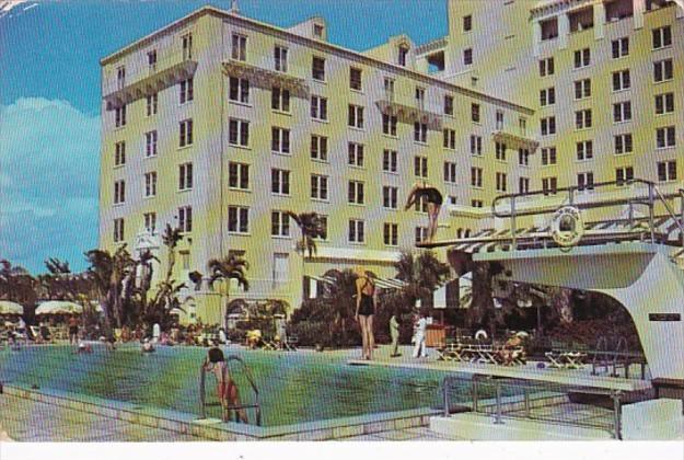Florida Palm Beach The Palm Beach Biltmore Hotel
