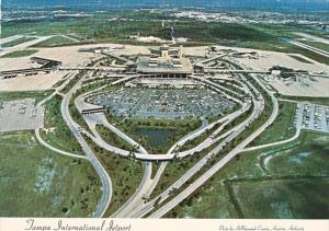 Tampa International Airport Tampa Florida