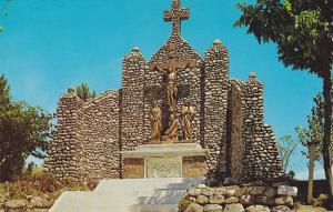 Martyrs' Shrine , MIDLAND , Ontario , Canada,  50-60s