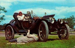 1912 Buick Roadster