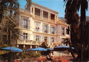France Hotel Pension Villa Louise Menton Garavan Terrace