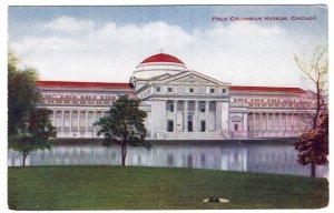Chicago, Field Columbian Museum