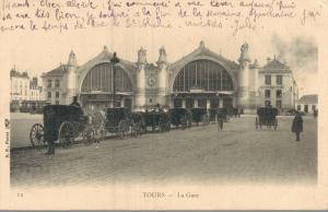 France - Tours la Gare 01.69