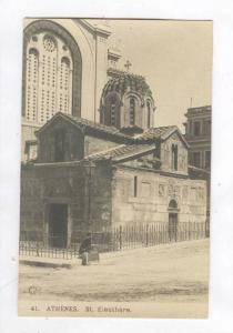 RP: St. Eleuthere Church, Athens, Greece 00-10s