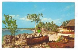 The Fijian, Yanuca Island Resort, Fiji, 40-60s
