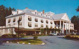 Eastern Slope Inn North Canway New Hampshire