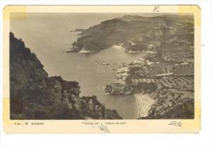 RP,  Fornells  i  Aigua Blava , Bagur (Gerona), Spain, 1910-1930s