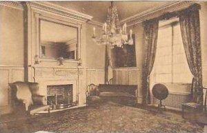 Washington DC  Illinois Room Memorial Continental Hall D A R Albertype