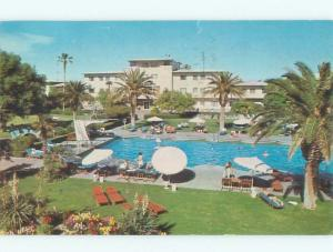 Pre-1980 FLAMINGO CASINO HOTEL Las Vegas Nevada NV W6362
