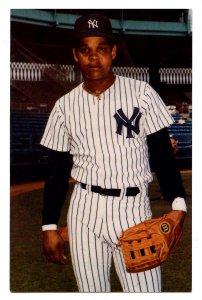 Vic Mata, New York Yankees