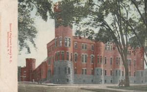 Second Regiment Armory - Schenectady NY, New York pm 1910