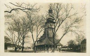 Slovakia Postcard Orthodox church