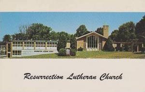 Maryland Kensington Resurrection Lutheran Church