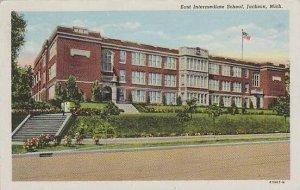 Michigan Jackson East Intermediate School