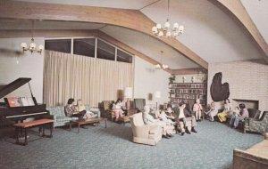 FORT WAYNE , Indiana , 1950-60s ; Saint Anne Home