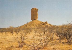 Namibia Fingerklippe am Ugab bei Outjo, Vingerklip near Outjo SWA