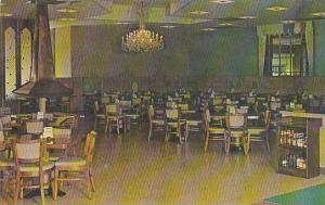Florida Clearwater Cafeterias 1954