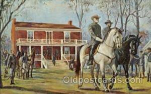 Gen.Robert E.Lee Famous People Postcard Post Card  Gen.Robert E.Lee